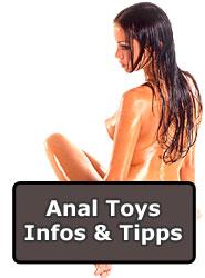 anale Spielzeug Bilder