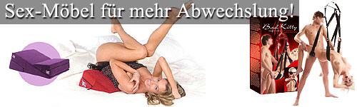 Sex-Möbel bei erotik-toys.de