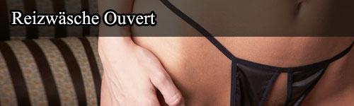 Ouvert Reizwäsche bei erotik-toys.de