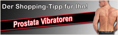 Prostata-Vibratoren bei erotik-toys.de