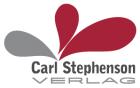 Mehr Artikel von Carl Stephenson Verlag