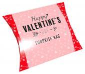 Happy Valentin`s Day Surprise Bag