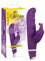 Smile Butterfly Vibrator