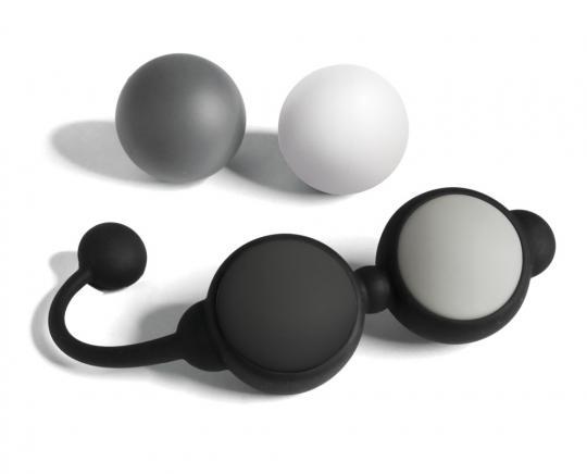 Beyond Aroused Kegel Balls Set