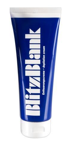 BlitzBlank Enthaarungscreme
