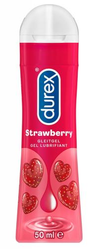Durex Play Sweet Strawberry 50 ml