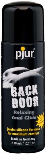 Pjur Back Door Anal 30 ml