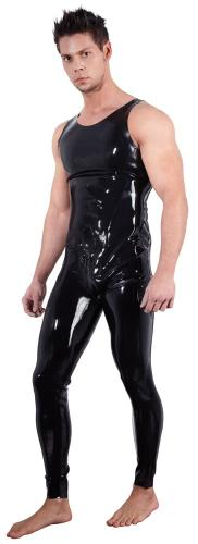 Latex Overall S