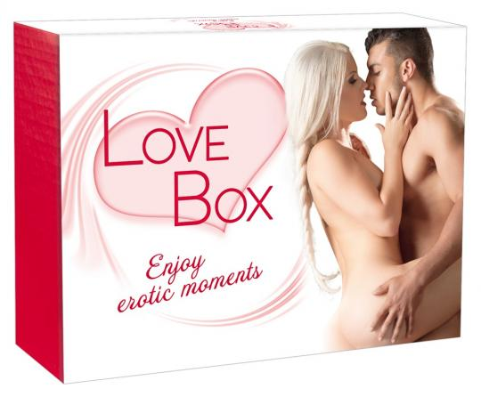 Love Box Erotic Moments