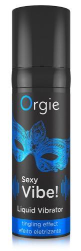 Orgie Liquid Vibrator