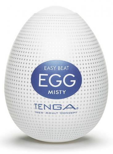 TENGA Egg Misty 1er