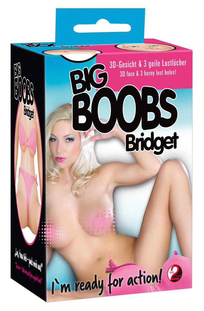 Big Boobs Bridget
