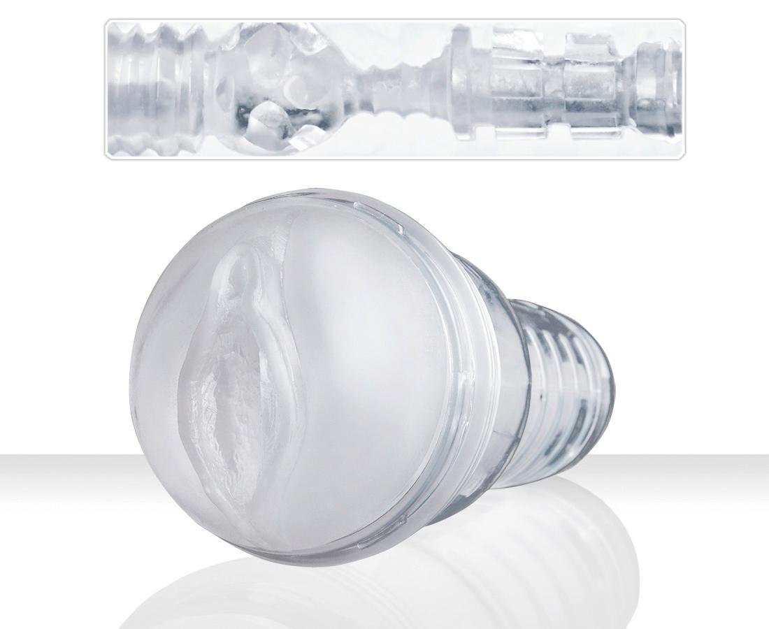 Fleshlight Ice Lady Crystal