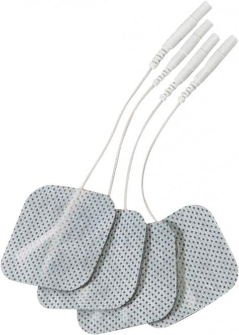 Mystim Selbstklebende Elektroden